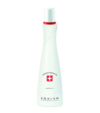 Shampoo Mineral oil
