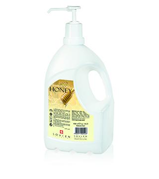 Shampoo Honey